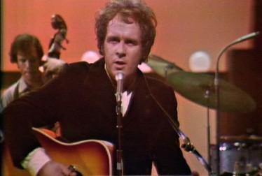 Tim Hartman Footage from Kraft Music Hall