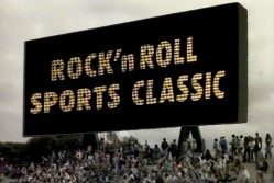 Rock'n Roll Sports Classic