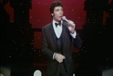 Tom Jones Footage from Kraft Music Hall