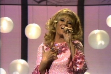 Dusty Springfield Footage from Kraft Music Hall