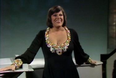Kaye Ballard Footage from Kraft Music Hall