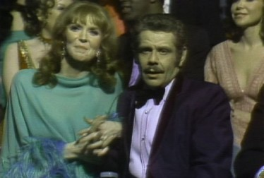 Jerry Stiller and Anne Meara Footage from Kraft Music Hall