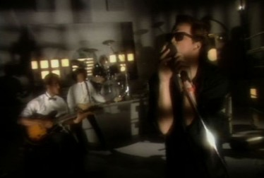 Dramarama Footage from Dancing To The Hits