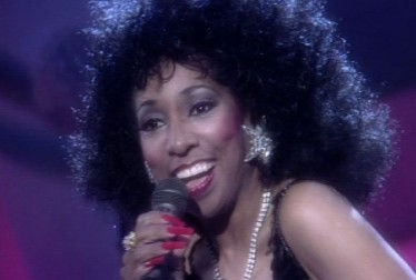 Jean Carne Footage from Dancing To The Hits