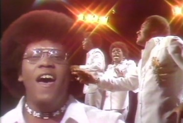 The Hues Corporation Footage from Real Don Steele Show