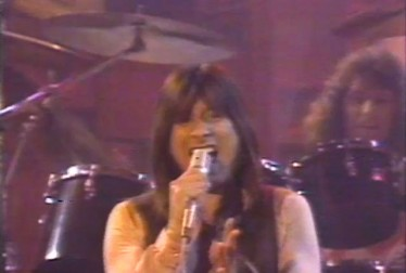 Journey Footage from Real Don Steele Show