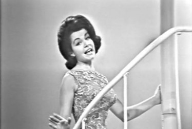 Annette Funicello Footage from Bob Hope Show and Specials