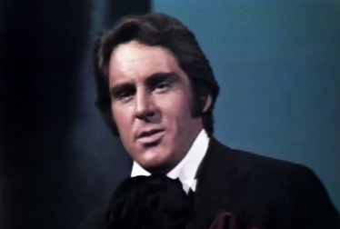 Anthony Newley Footage from Bob Hope Show and Specials