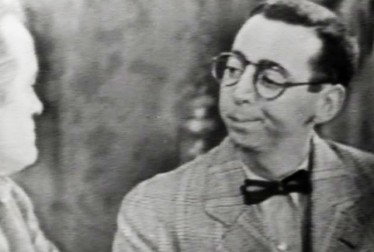 Arnold Stang Footage from Bob Hope Show and Specials