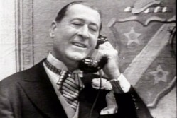 Arthur Treacher