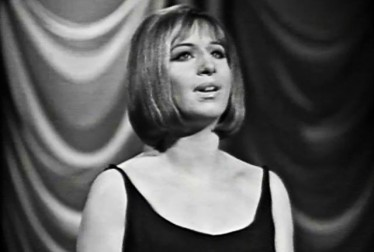 Barbara Streisand Footage from Bob Hope Show and Specials