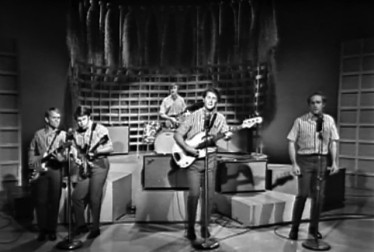 The Beach Boys Footage from Bob Hope Show and Specials