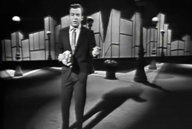 Bobby Darin Footage from Bob Hope Show and Specials