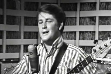 Brian Wilson Footage from Bob Hope Show and Specials