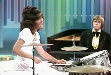 The Carpenters Footage from Bob Hope Show and Specials