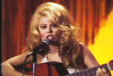 Charo Footage from Bob Hope Show and Specials