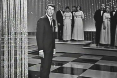 Dean Martin Footage from Bob Hope Show and Specials