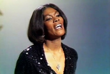 Dionne Warwick Footage from Bob Hope Show and Specials