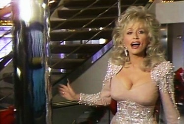 Dolly Parton Footage from Bob Hope Show and Specials