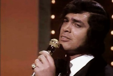 Englebert Humperdinck Footage from Bob Hope Show and Specials
