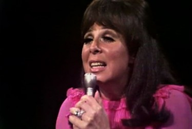 Eydie Gorme Footage from Bob Hope Show and Specials