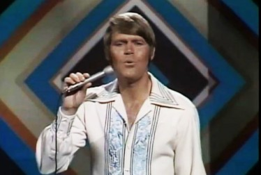 Glen Campbell Footage from Bob Hope Show and Specials
