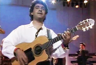 Gypsy Kings Footage from Bob Hope Show and Specials