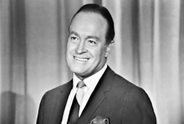 Bob Hope on Bob Hope Show and Specials Footage
