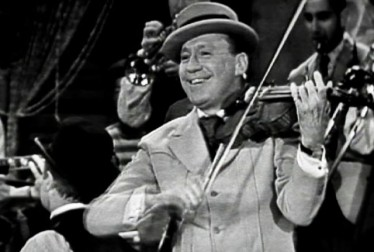 Jack Benny Footage from Bob Hope Show and Specials