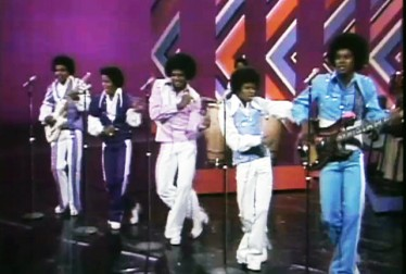The Jackson 5 Footage from Bob Hope Show and Specials