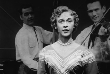 Jean Shephard Footage from Country Style U.S.A.