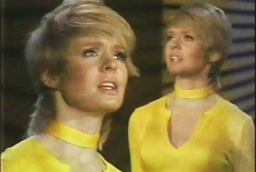 Joey Heatherton Footage from Bob Hope Show and Specials