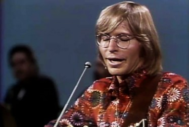 John Denver Footage from Bob Hope Show and Specials