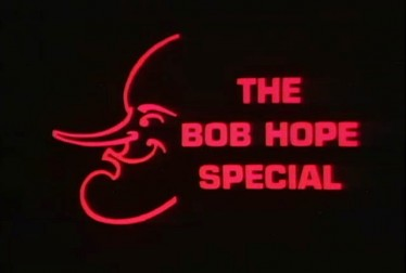 Bob Hope Show and Specials Library Footage