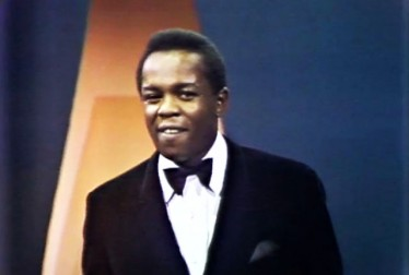 Lou Rawls Footage from Bob Hope Show and Specials