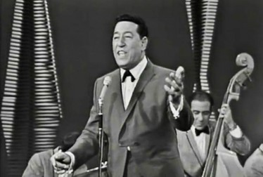 Louis Prima Footage from Bob Hope Show and Specials