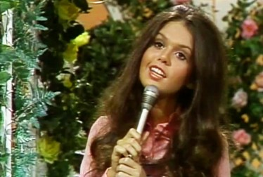 Marie Osmond Footage from Bob Hope Show and Specials