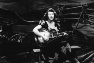 Mary Randolph Footage from Country Style U.S.A.