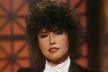 Melissa Manchester Footage from Bob Hope Show and Specials