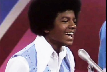 Michael Jackson Footage from Bob Hope Show and Specials