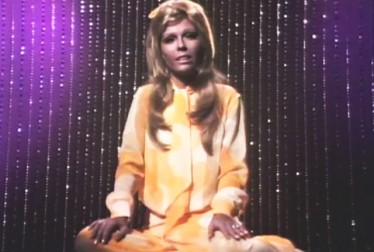 Nancy Sinatra Footage from Bob Hope Show and Specials