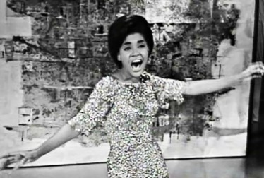 Nancy Wilson Footage from Bob Hope Show and Specials