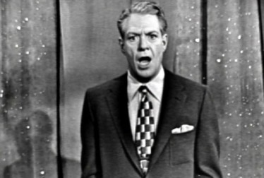 Nelson Eddy Footage from Bob Hope Show and Specials