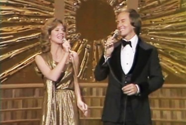 Pat and Debbie Boone Footage from Bob Hope Show and Specials