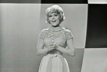 Patti Page Footage from Bob Hope Show and Specials