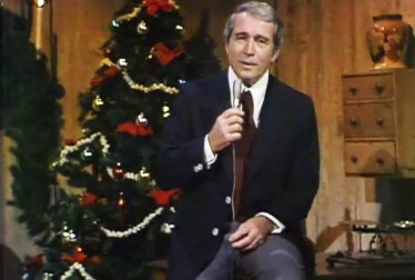 Perry Como Footage from Bob Hope Show and Specials