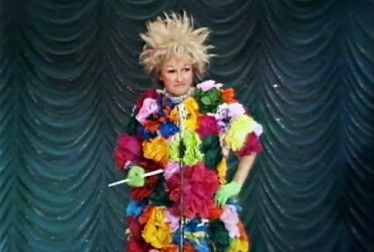 Phyllis Diller Footage from Bob Hope Show and Specials