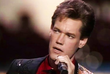 Randy Travis Footage from Bob Hope Show and Specials