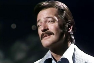 Robert Goulet Footage from Bob Hope Show and Specials