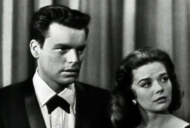 Robert Wagner and Natalie Wood Footage from Bob Hope Show and Specials